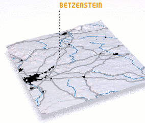 3d view of Betzenstein