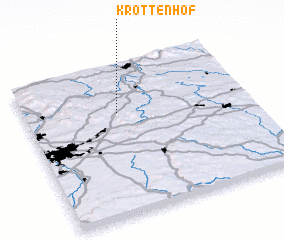 3d view of Kröttenhof
