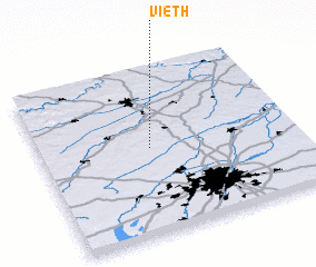 3d view of Vieth