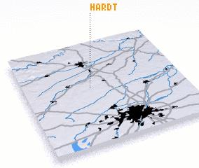 3d view of Hardt