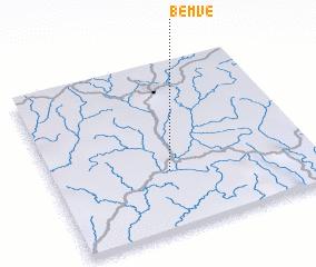 3d view of Bemvé
