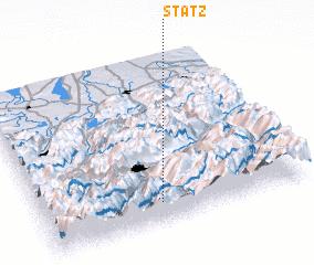 3d view of Statz