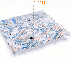 3d view of Ampass