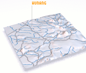 3d view of Wunang
