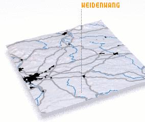 3d view of Weidenwang