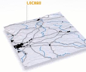 3d view of Lochau