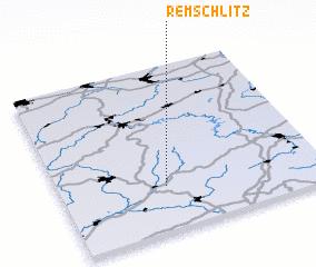 3d view of Remschlitz