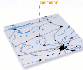 3d view of Roxförde
