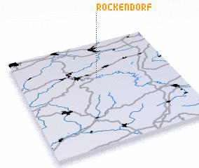 3d view of Rockendorf