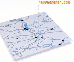 3d view of Neu Fresenbrügge