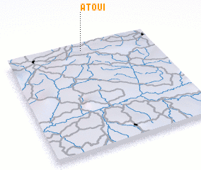 3d view of Atoui