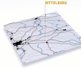 3d view of Mittelburg