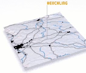 3d view of Heuchling
