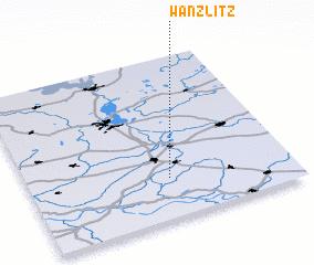 3d view of Wanzlitz