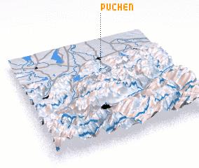 3d view of Puchen
