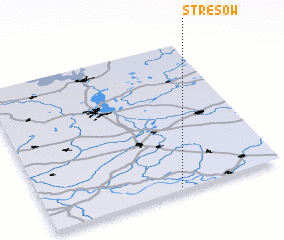 3d view of Stresow
