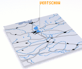 3d view of Ventschow