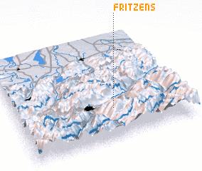 3d view of Fritzens