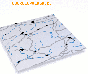 3d view of Oberleupoldsberg