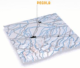3d view of Pegola
