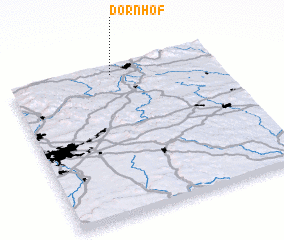 3d view of Dörnhof