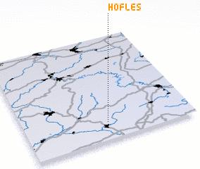 3d view of Höfles