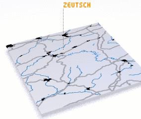 3d view of Zeutsch