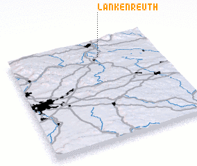 3d view of Lankenreuth