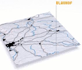 3d view of Blauhof