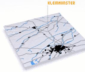 3d view of Kleinmünster