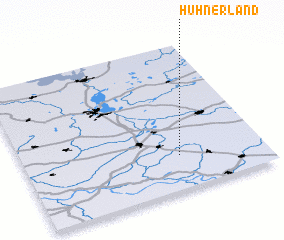 3d view of Hühnerland