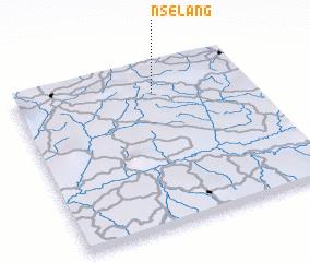 3d view of Nsélang