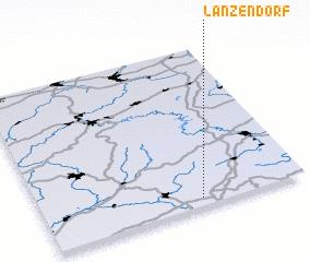 3d view of Lanzendorf