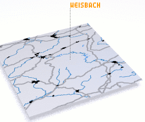 3d view of Weisbach