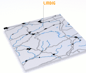 3d view of Lindig
