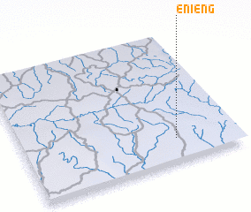 3d view of Enieng