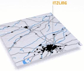 3d view of Itzling