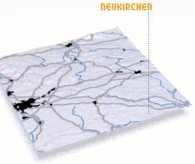 3d view of Neukirchen