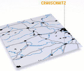 3d view of Crauschwitz
