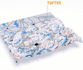 3d view of Tuften