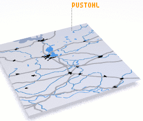 3d view of Pustohl