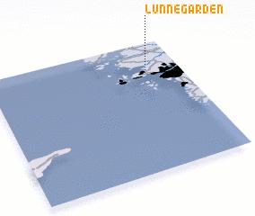 3d view of Lunnegården