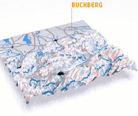 3d view of Buchberg