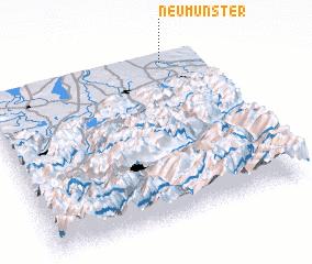 3d view of Neumünster
