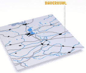 3d view of Bauerkuhl