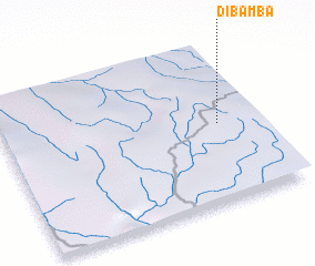 3d view of Dibamba