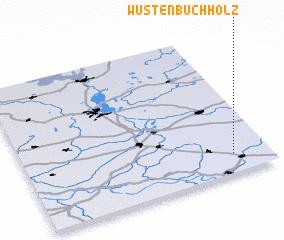 3d view of Wüsten Buchholz