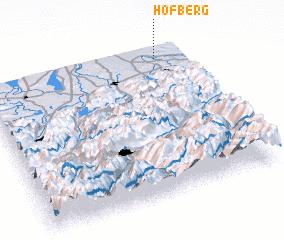 3d view of Hofberg