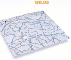 3d view of Nsèlang