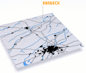 3d view of Randeck